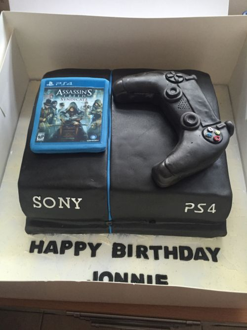 how to change birthdate on ps4